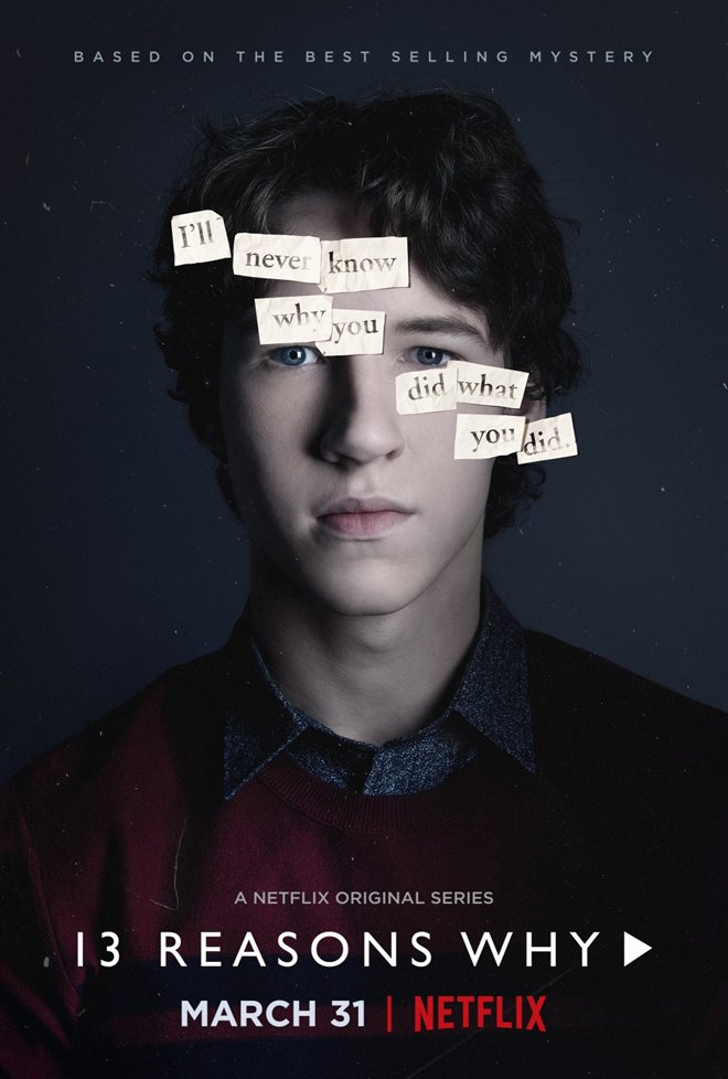 13 Reasons Why (Netflix) Photo 22 - Large