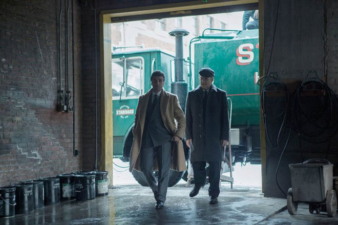 A Most Violent Year Photo 3 - Large