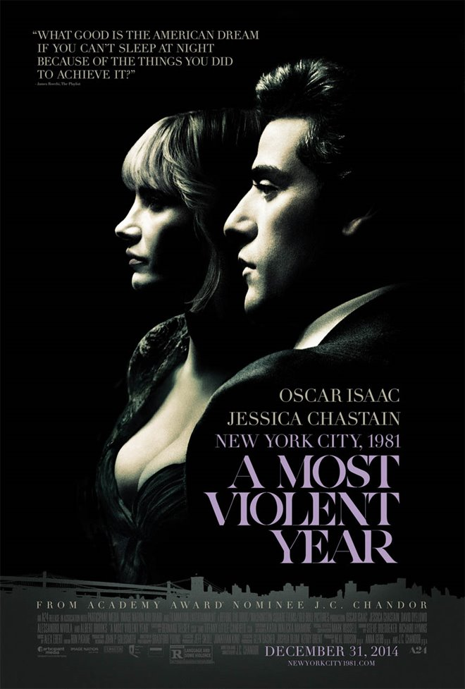 A Most Violent Year Photo 9 - Large