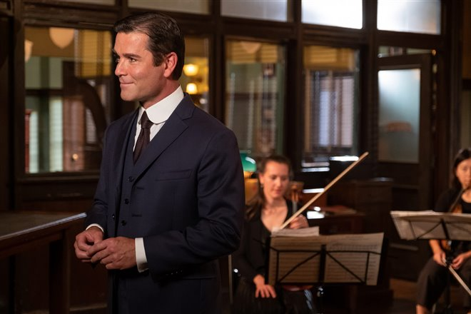 A Music Lover's Guide to Murdoch Mysteries Photo 1 - Large