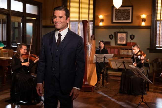 A Music Lover's Guide to Murdoch Mysteries Photo 3 - Large
