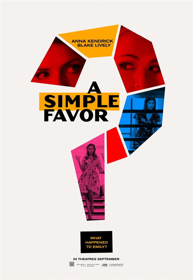 A Simple Favor Photo 15 - Large