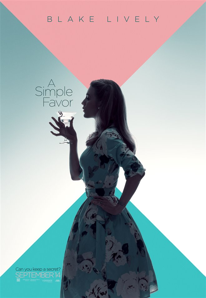 A Simple Favor Photo 17 - Large