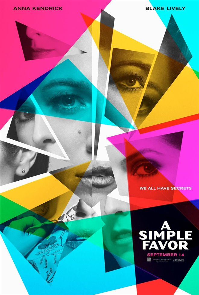 A Simple Favor Photo 19 - Large