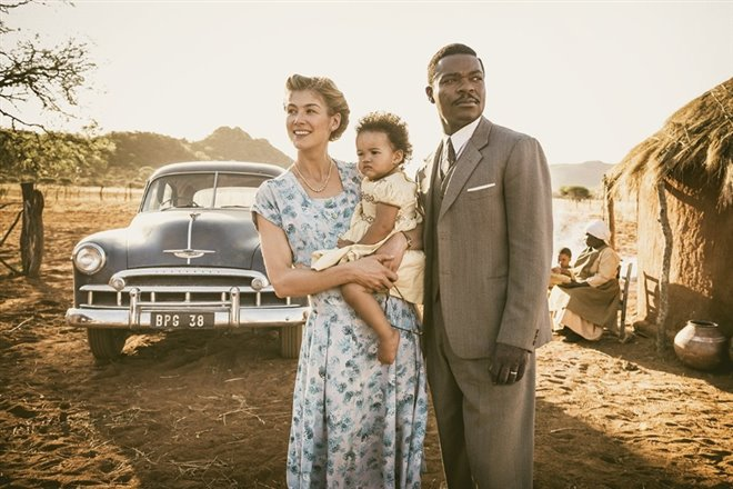 A United Kingdom Photo 1 - Large
