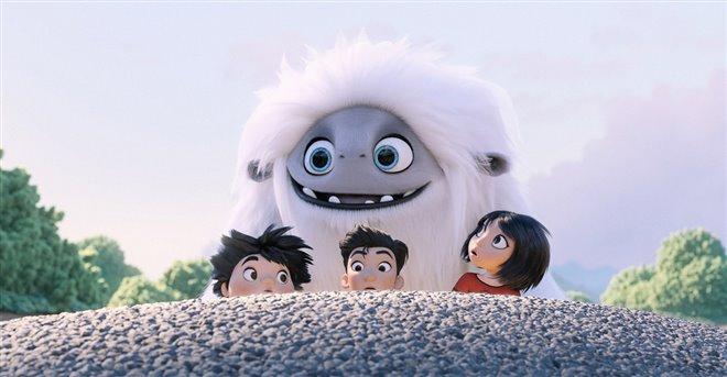 Abominable (v.f.) Photo 1 - Grande