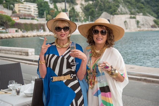 Absolutely Fabulous: The Movie Photo 2 - Large