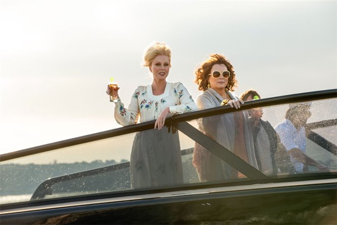 Absolutely Fabulous: The Movie Photo 4 - Large