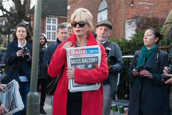 Absolutely Fabulous: The Movie Photo 16 - Large