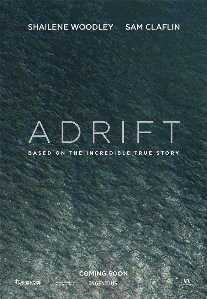 Adrift Photo 14 - Large
