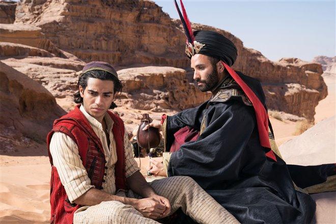 Aladdin Photo 13 - Large