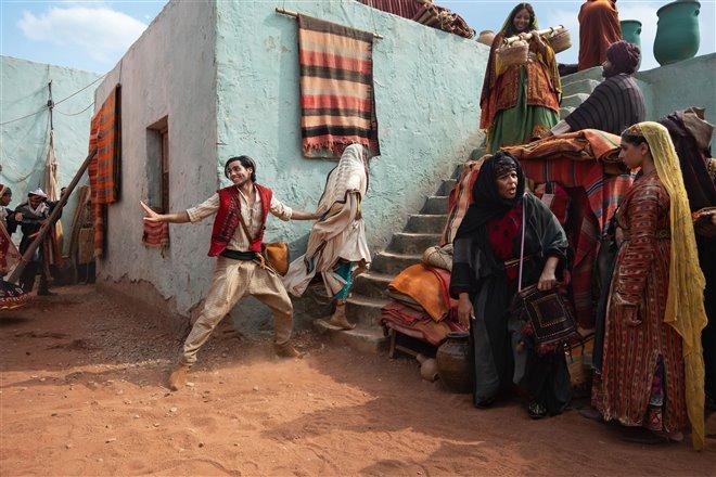 Aladdin Photo 30 - Large