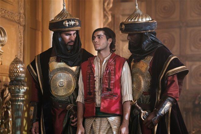 Aladdin (v.f.) Photo 21 - Grande