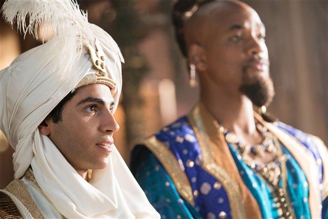 Aladdin (v.f.) Photo 23 - Grande