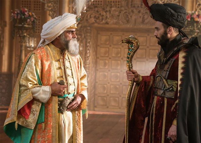 Aladdin (v.f.) Photo 26 - Grande