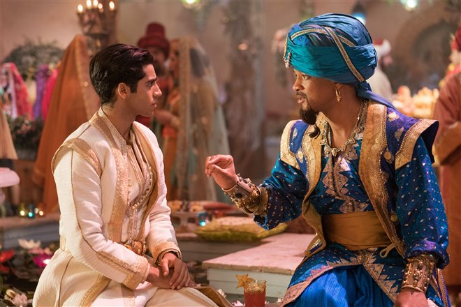 Aladdin (v.f.) Photo 28 - Grande