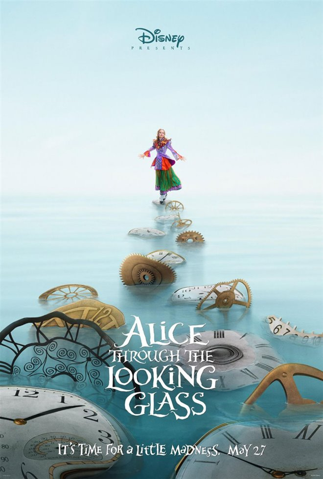 Alice Through the Looking Glass Photo 29 - Large