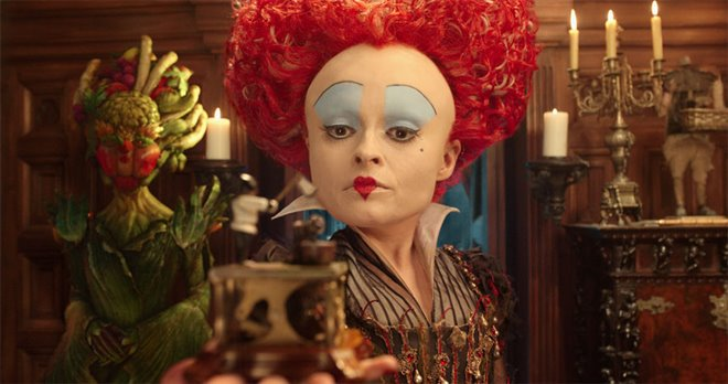 Alice Through the Looking Glass Photo 5 - Large