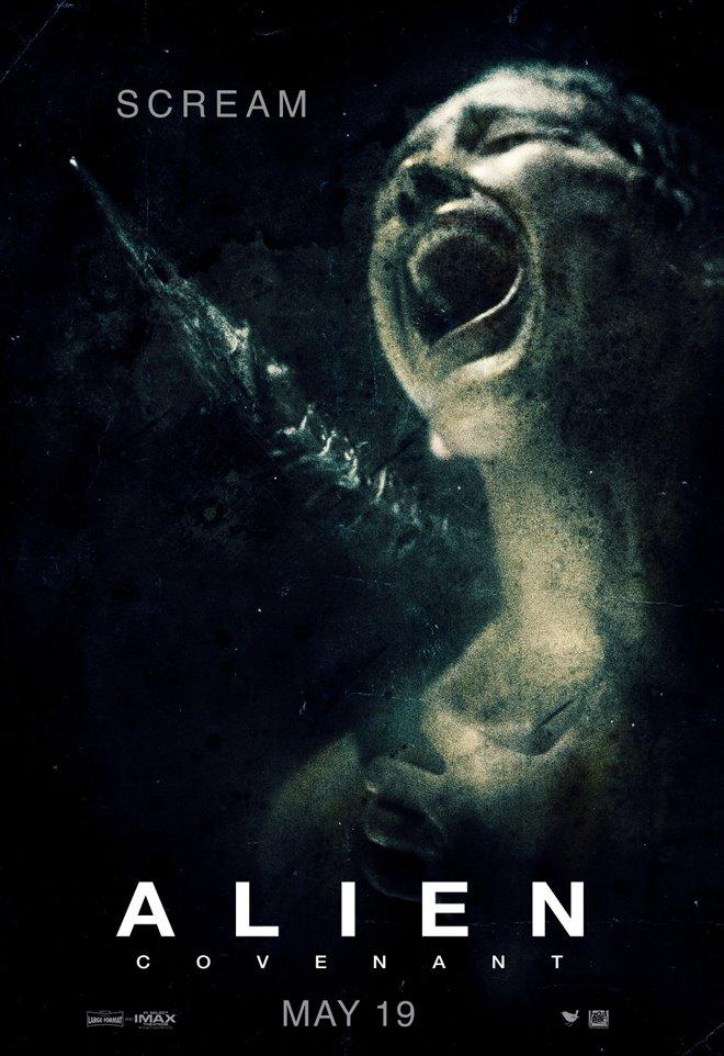 Alien: Covenant Photo 25 - Large