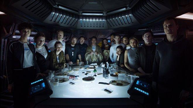 Alien: Covenant Photo 8 - Large