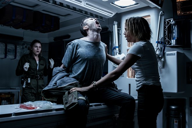 Alien: Covenant Photo 12 - Large