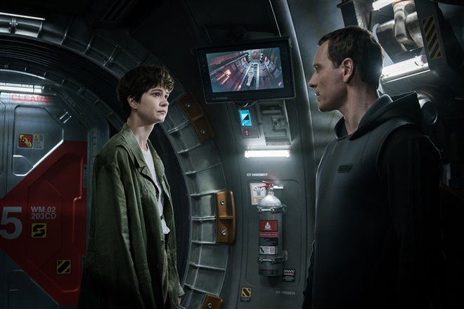 Alien: Covenant Photo 16 - Large