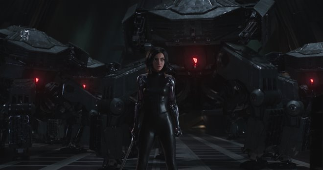 Alita: Battle Angel Photo 7 - Large