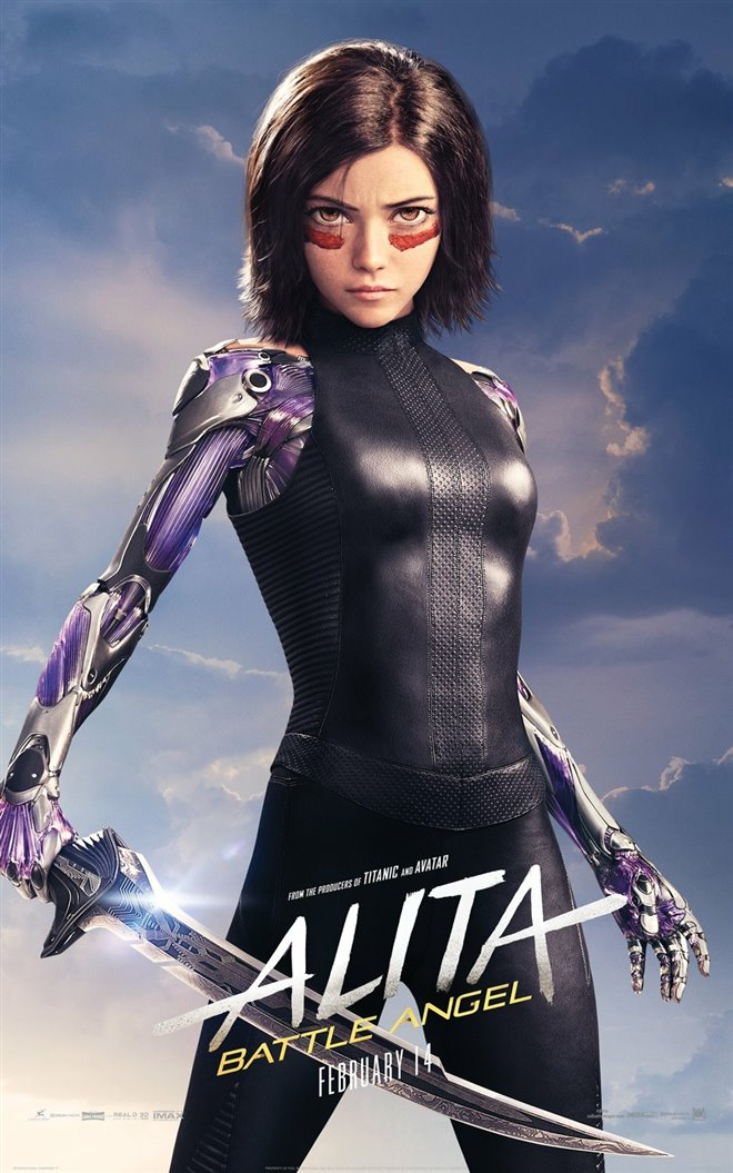Alita: Battle Angel Photo 11 - Large