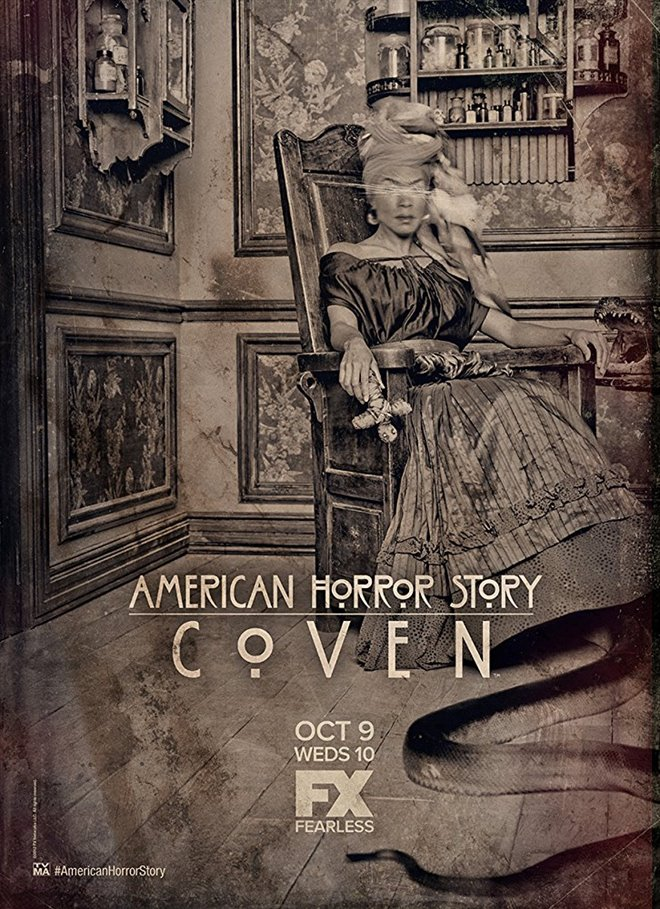 American Horror Story Photo 25 - Large