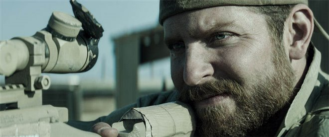 American Sniper Photo 7 - Large