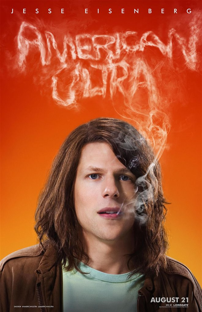 American Ultra Photo 8 - Large