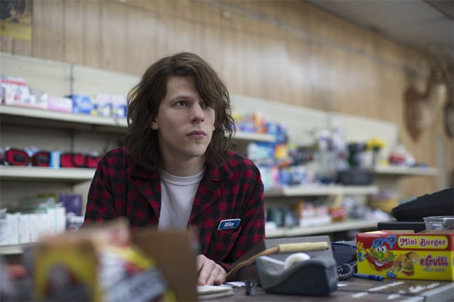 American Ultra Photo 6 - Large