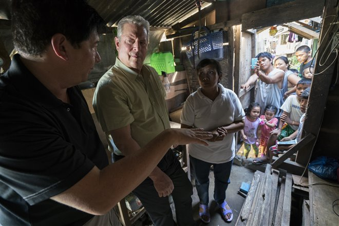 An Inconvenient Sequel: Truth to Power Photo 2 - Large