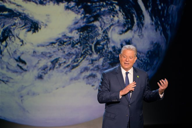 An Inconvenient Sequel: Truth to Power Photo 4 - Large