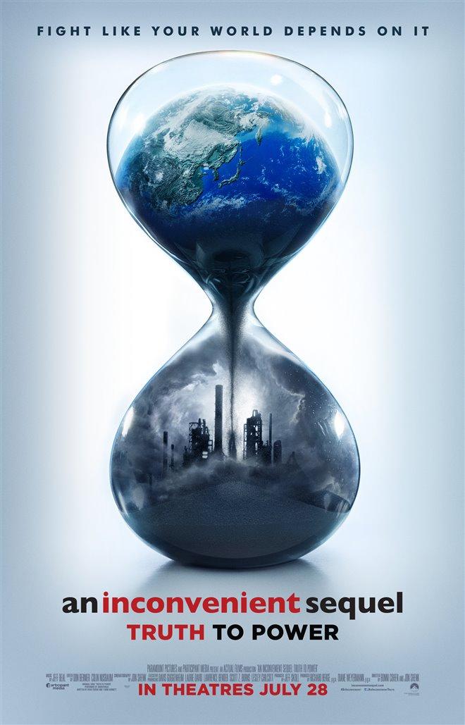 An Inconvenient Sequel: Truth to Power (v.o.a.) Photo 7 - Grande