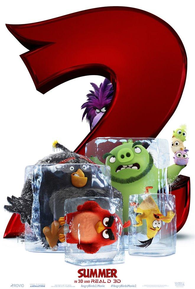 Angry Birds : Le film 2 Photo 34 - Grande