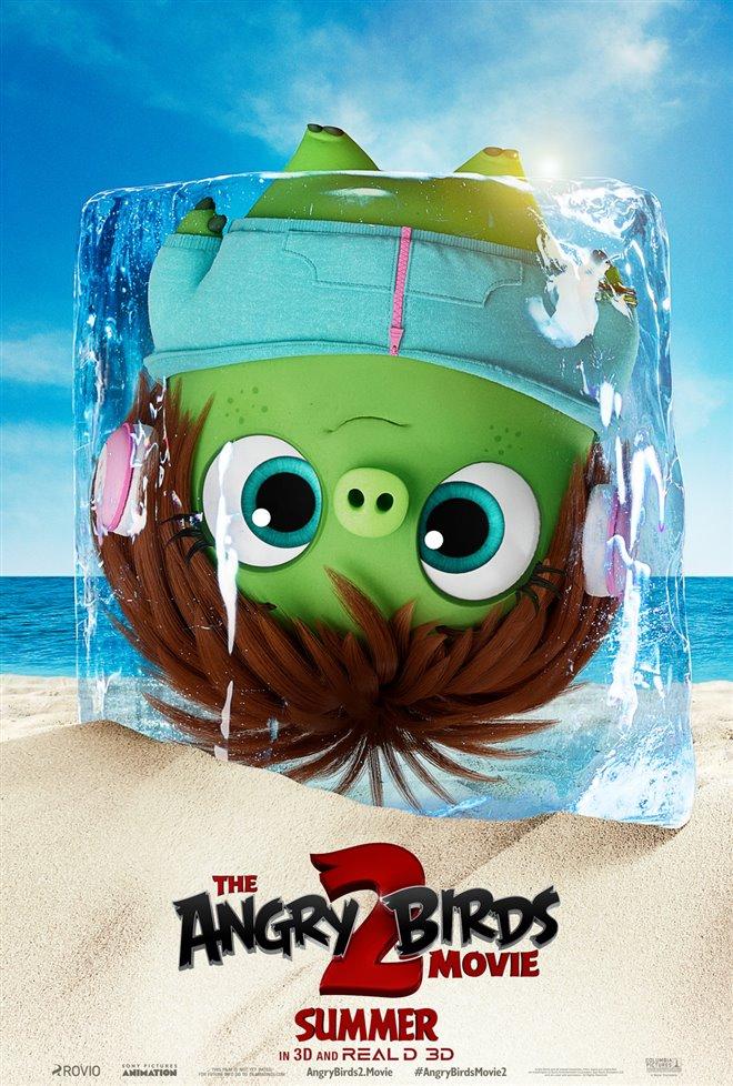 Angry Birds : Le film 2 Photo 40 - Grande