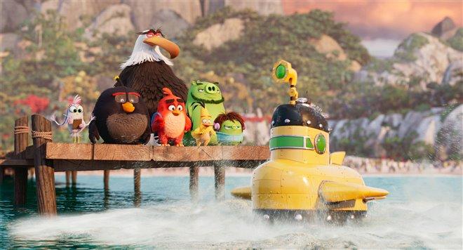 Angry Birds : Le film 2 Photo 11 - Grande