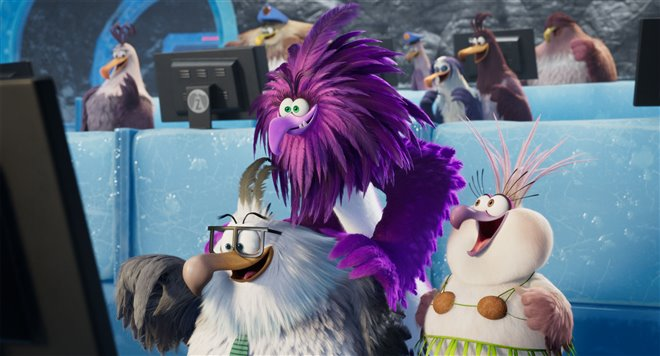 Angry Birds : Le film 2 Photo 15 - Grande