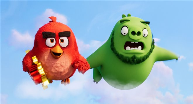 Angry Birds : Le film 2 Photo 19 - Grande