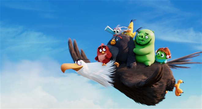 Angry Birds : Le film 2 Photo 21 - Grande