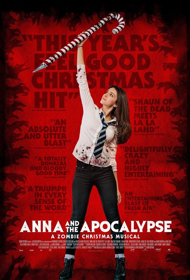 Anna and the Apocalypse (v.o.a.) Photo 9 - Grande