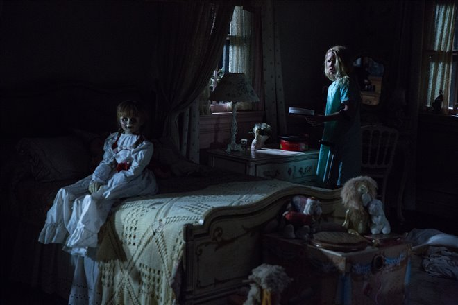 Annabelle: Creation Photo 24 - Large