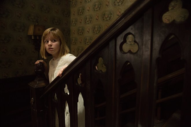 Annabelle: Creation Photo 26 - Large