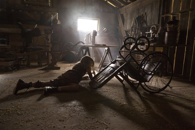 Annabelle: Creation Photo 32 - Large