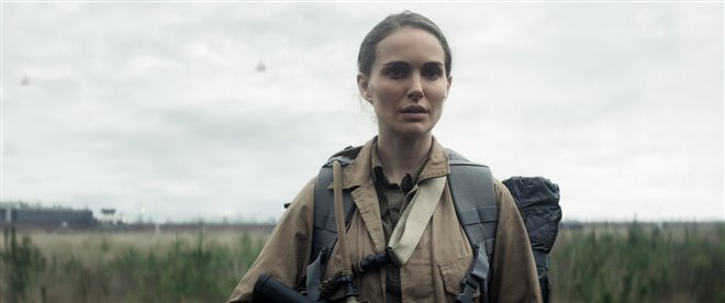 Annihilation Photo 3 - Large
