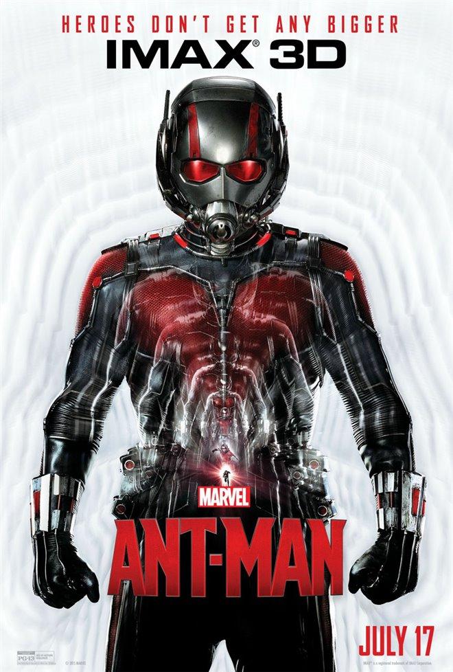 Ant-Man Photo 49 - Large