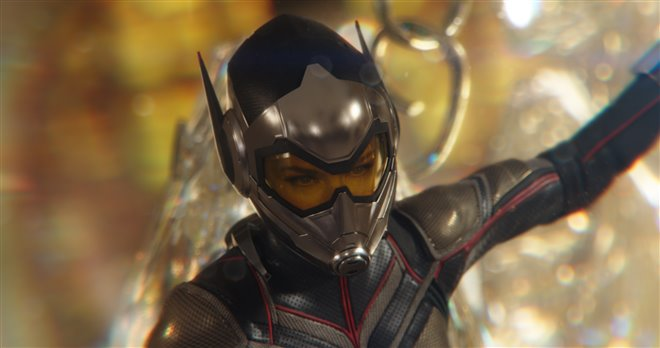 Ant-Man and The Wasp Photo 29 - Large