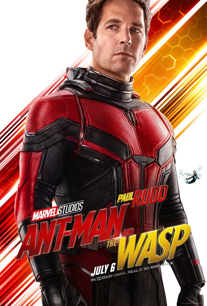 Ant-Man and The Wasp Photo 37 - Large