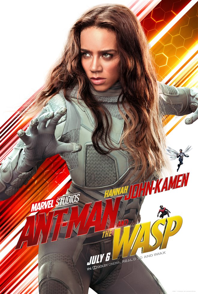 Ant-Man and The Wasp Photo 39 - Large